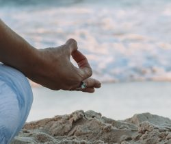 Reduce your stress with mindfulness